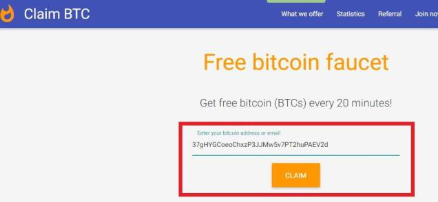 Earn Satoshis Every 10 Minutes! – Bitcoins And More